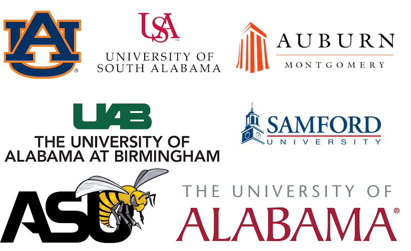 Top Education Schools in Alabama