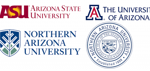 Top Education Schools in Arizona