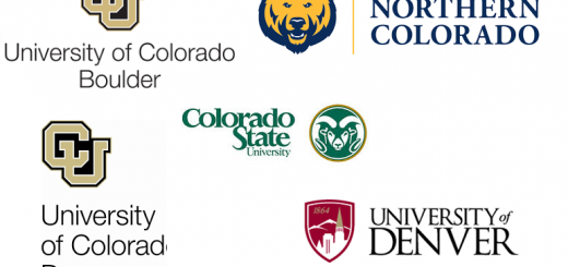 Top Education Schools in Colorado