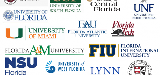 Top Education Schools in Florida