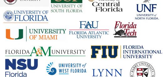 Top Education Schools in Florida