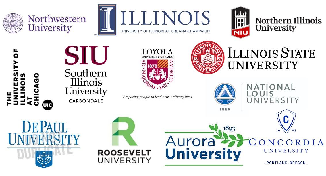 Top Education Schools in Illinois