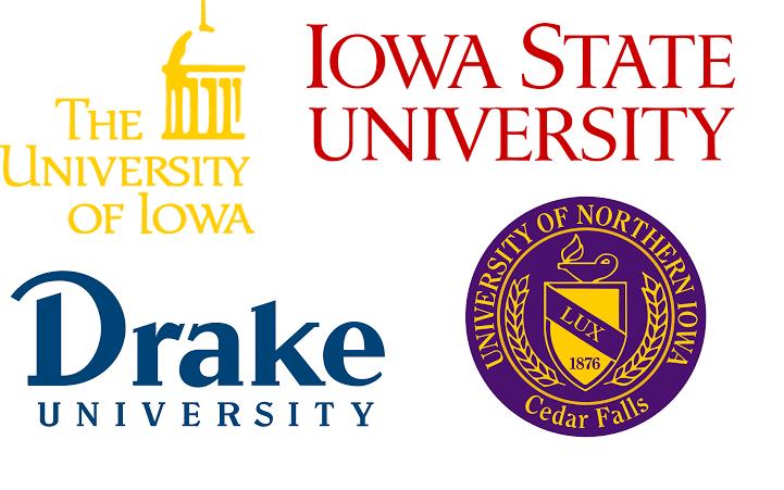 Top Education Schools in Iowa