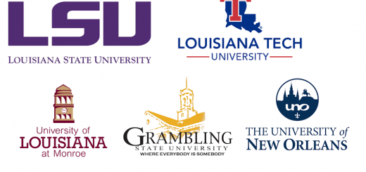 Top Education Schools in Louisiana