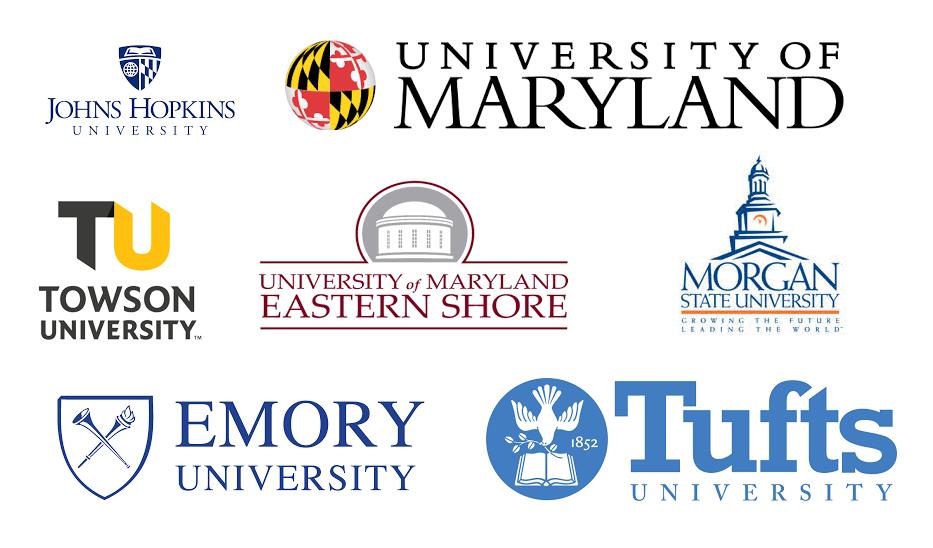 Top Education Schools in Maryland