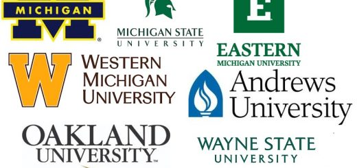 Top Education Schools in Michigan