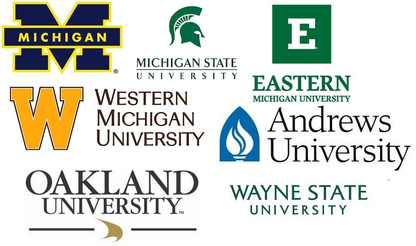 Top Education Schools in Michigan