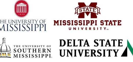 Top Education Schools in Mississippi