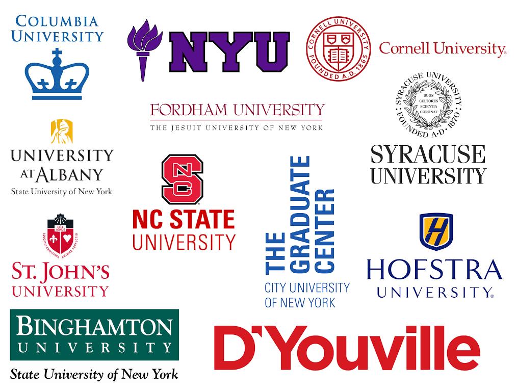 Top Education Schools in New York