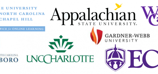 Top Education Schools in North Carolina