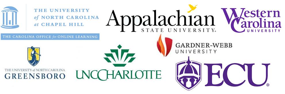 Top Education Schools in North Carolina