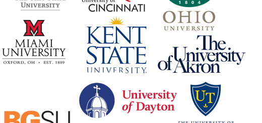Top Education Schools in Ohio