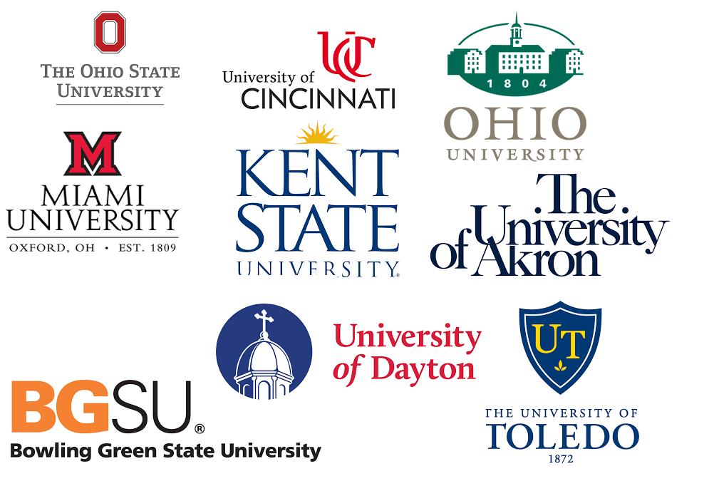 Top Education Schools in Ohio