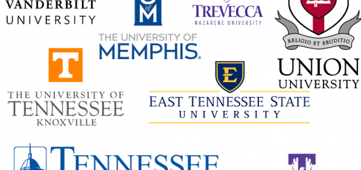 Top Education Schools in Tennessee