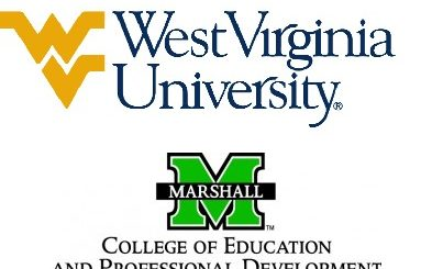 Top Education Schools in West Virginia