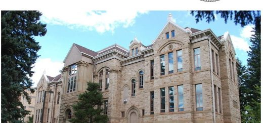 Top Education Schools in Wyoming