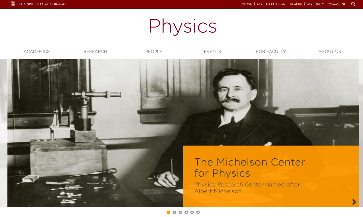 Top Physics Schools in Illinois