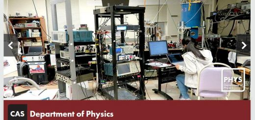 Top Physics Schools in Oregon