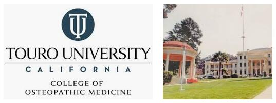 Touro University California Medical School