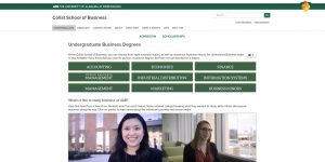 University of Alabama-Birmingham Undergraduate Business