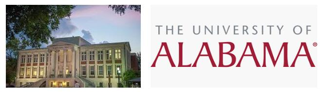 University of Alabama Engineering School