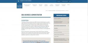 University of Alaska-Fairbanks Undergraduate Business