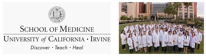 University of California, Irvine Medical School