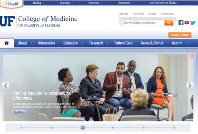 University of Florida College of Medicine