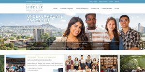 University of Hawaii-Manoa Undergraduate Business
