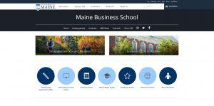 University of Maine Undergraduate Business