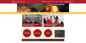University of Maryland-College Park Undergraduate Business