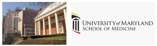University of Maryland Medical School