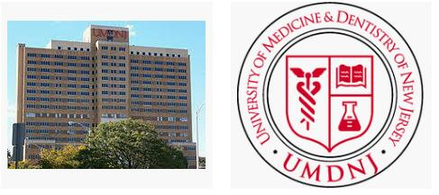 University of Medicine and Dentistry of New Jersey, New Brunswick