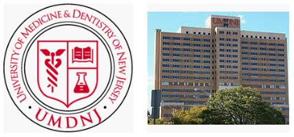 University of Medicine and Dentistry of New Jersey, Stratford
