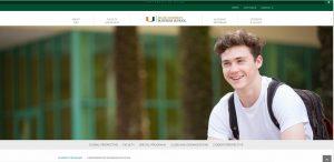 University of Miami Undergraduate Business
