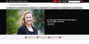 University of Nebraska-Omaha Undergraduate Business