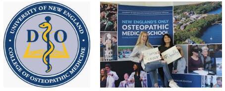 University of New England Medical School