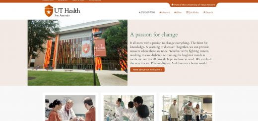 University of Texas Health Science Center--San Antonio