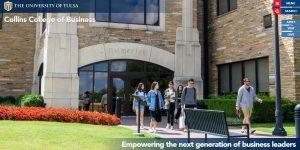 University of Tulsa Undergraduate Business