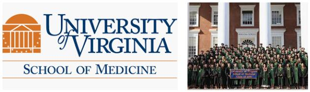 University of Virginia Medical School