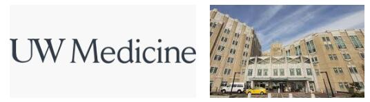 University of Washington Medical School