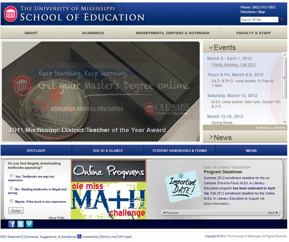 University of Missouri–Kansas City School of Education
