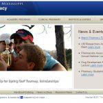 University of Mississippi School of Pharmacy