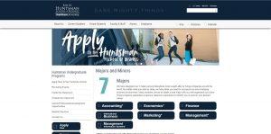 Utah State University Undergraduate Business