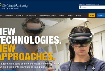 WVU School of Medicine