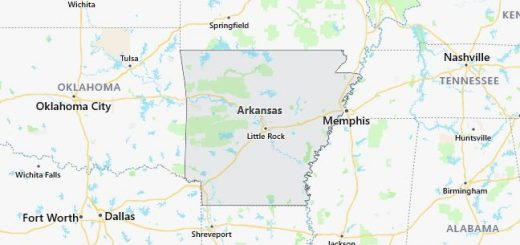 ACT Test Centers in Arkansas