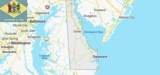 ACT Test Centers in Delaware