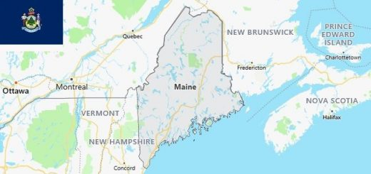 ACT Test Centers in Maine