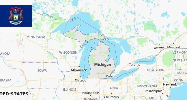 ACT Test Centers in Michigan