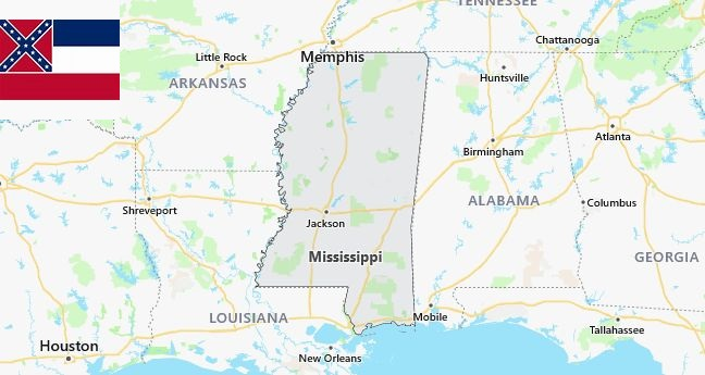 ACT Test Centers in Mississippi